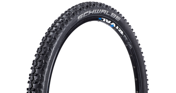 "SCHWALBE Smart Sam Performance 26"" Dual LiteSkin faltbar"